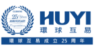 HUYI Global Mobile Retina Logo