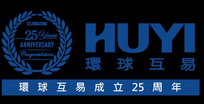 HUYI Global Retina Logo
