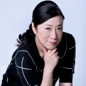HUYI-Global-Managing Director-Cherrie Chong